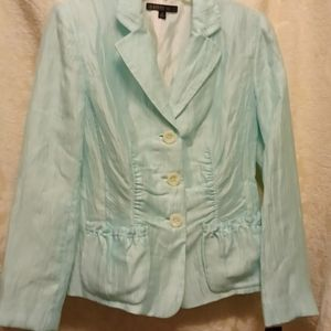 Lafayette 148 jacket.